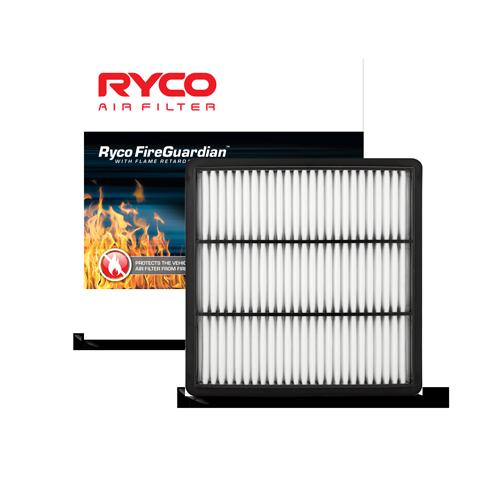 FireGuardian Air Filters