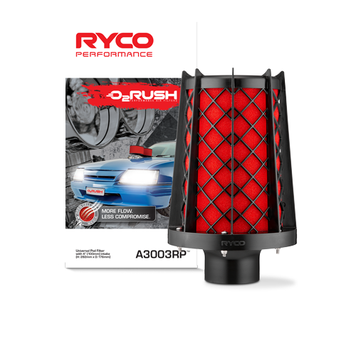 Home | Air Filters, Oil Filters and Fuel Filters | Ryco Filters
