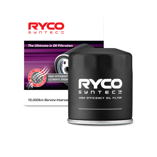 Syntec Oil Filters