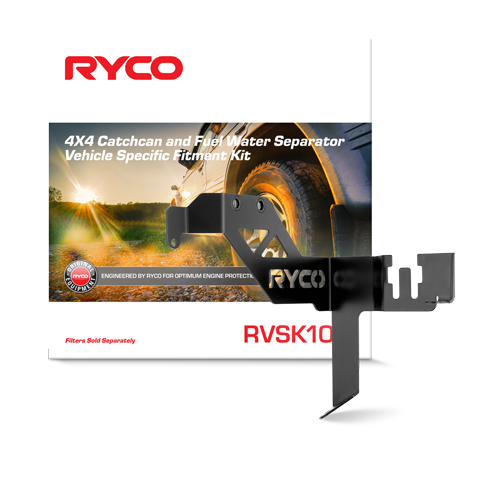 Ryco Vehicle Specific Kit
