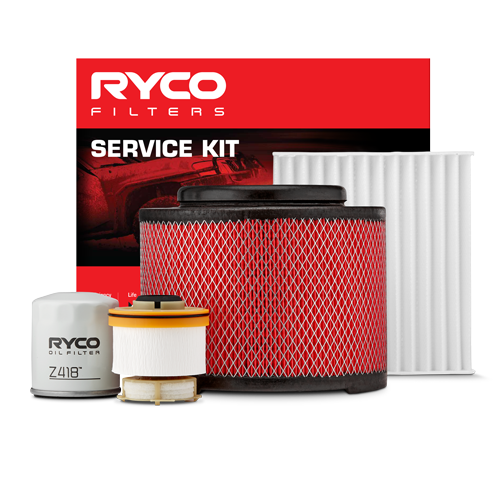 Heavy Duty Service Kits