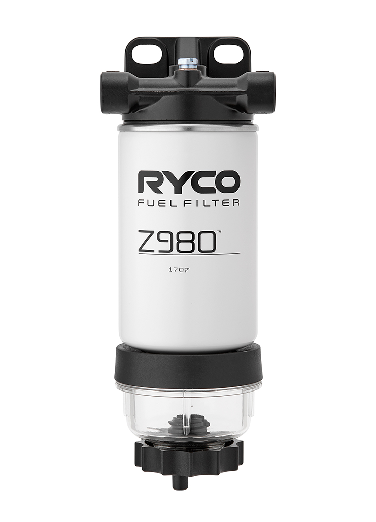 Z980UA Fuel Water Separator