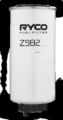 Z982UA Kit Contents