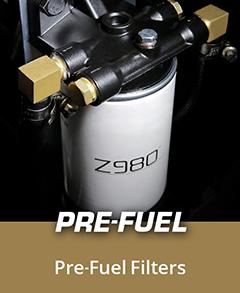 Pre Fuel
