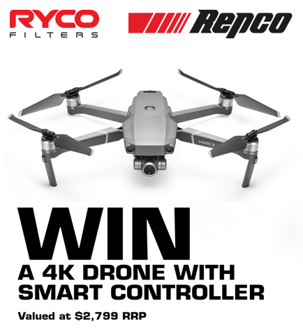 Win With Ryco