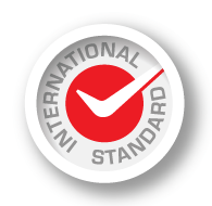 International Test Standards