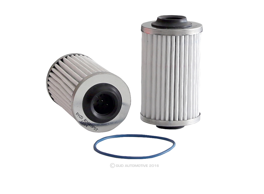 Ryco Syntec Cartridge Oil Filter