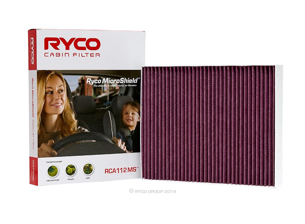 Ryco Cabin Air Filter